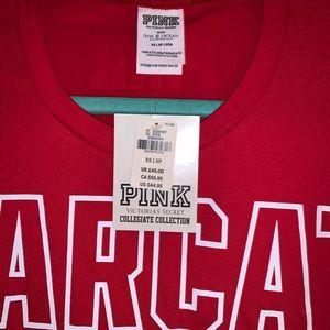 PINK Victoria's Secret Intimates & Sleepwear - PINK Cincinnati Bearcats Sleep Shirt - NWT